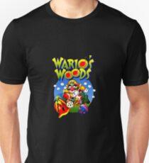 Wario's Woods T-Shirt