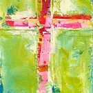 Color Cross by Eva C. Crawford