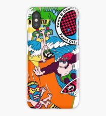 Town & Country Surf Designs iPhone Case/Skin