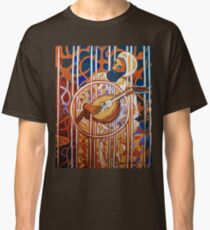 Oud: Eleven Strings Classic T-Shirt
