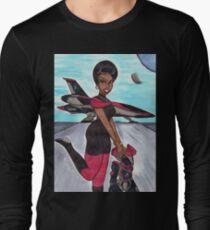 Stellar Traveler Long Sleeve T-Shirt
