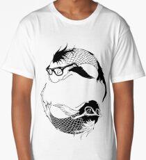 koi sunglasses Long T-Shirt