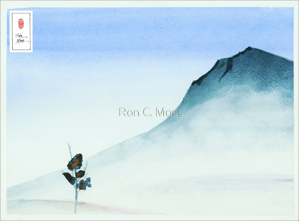 Peace by Ron C. Moss
