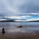 Randalls Bay, Tasmania by fiona-gumboots