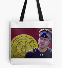 MTV Johnny Bananas Tote Bag