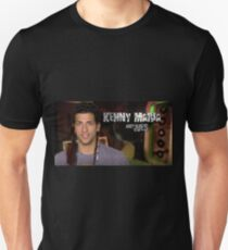 MTV Kenny Maria - The Challenge Rivals  Unisex T-Shirt