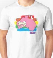 Slow progress towards marriage equality T-Shirt