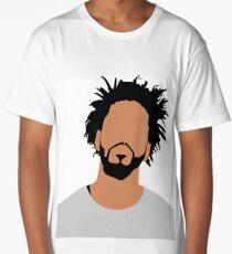 j cole  Long T-Shirt