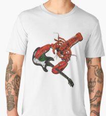 Rock Lobster Men's Premium T-Shirt
