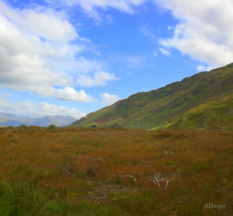 Connemara by KBeyer