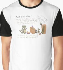 Ain't it the Truth! Toast Gnomes Graphic T-Shirt