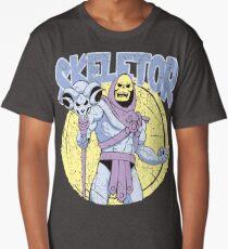 Skeletor Long T-Shirt