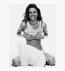 kendall jenner Photographic Print