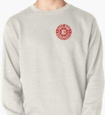 East High Basketball Logo Sweatshirt