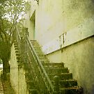 Staircase by lkippenbrock