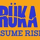 Harüka Dü - Musume Rising by FoniMoni