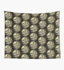 Streetscape Wall Tapestry