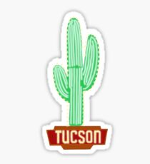 Tucson Sticker