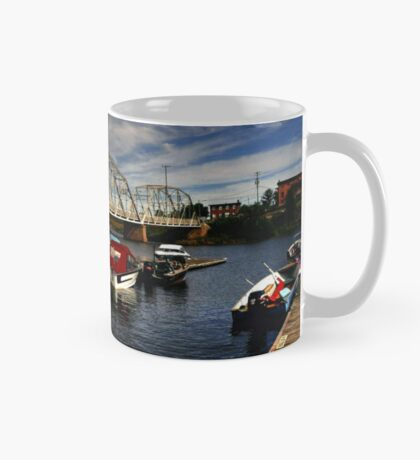 KENORA (KEEWATIN) HARBOUR Mug