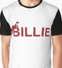 Billie Eilish 1 Graphic T-Shirt
