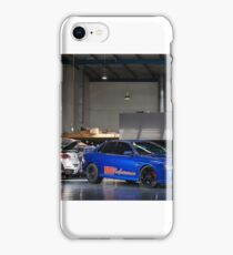KNG57L VZ Holden Commodore SS iPhone Case/Skin