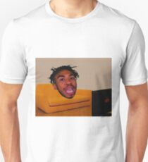 Brockhampton Floating Kevin Head T-Shirt