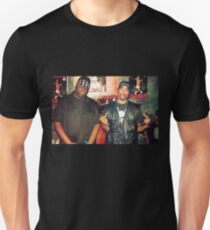 biggie smalls tupac  T-Shirt