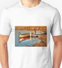 MOORED!!! Unisex T-Shirt