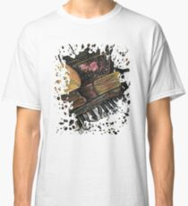 Broken Piano Classic T-Shirt