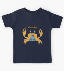 Crabby Kids Clothes