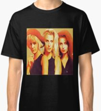 More Than Physical 2 Classic T-Shirt