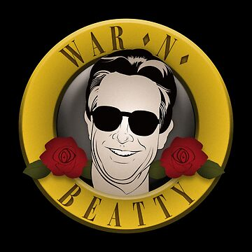 War 'N Beatty by ASCreative