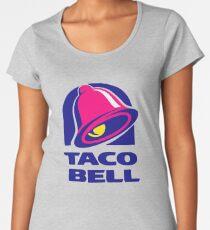 Taco Bell Women's Premium T-Shirt