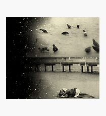 Dreamscapes Photographic Print