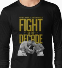 Fight Of The Decade Long Sleeve T-Shirt