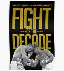 Kampf der Dekade Poster
