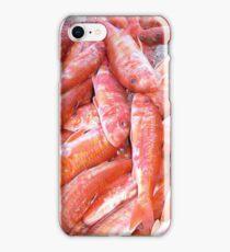 Fresh fish iPhone Case/Skin