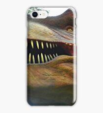 Tyrannosaurus rex iPhone Case/Skin