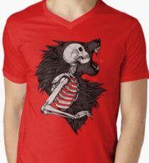 Lilith's Brethren colour Men's V-Neck T-Shirt