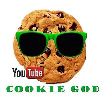 Cookie God by diazy05