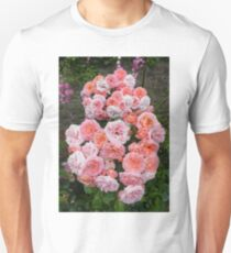 One Rose Cluster T-Shirt