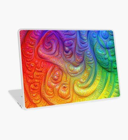 Color Foam #DeepDream Laptop Skin