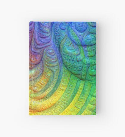 Color Foam #DeepDream Hardcover Journal