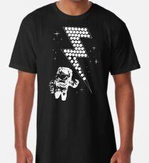 Camiseta larga Astronauta