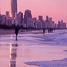 Gold Coast Reflections by chriso
