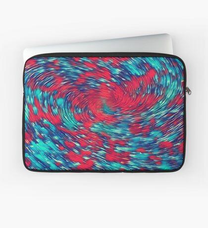 Color streams Laptop Sleeve