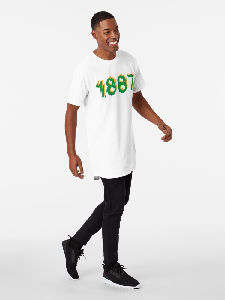 Alternate view of 1887 Long T-Shirt