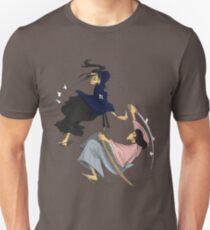 Jin vs Goemon T-Shirt