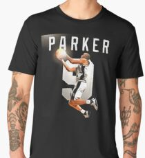 tony parker Men's Premium T-Shirt