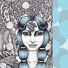 Maiden of Midgard by Rosemary Scott
